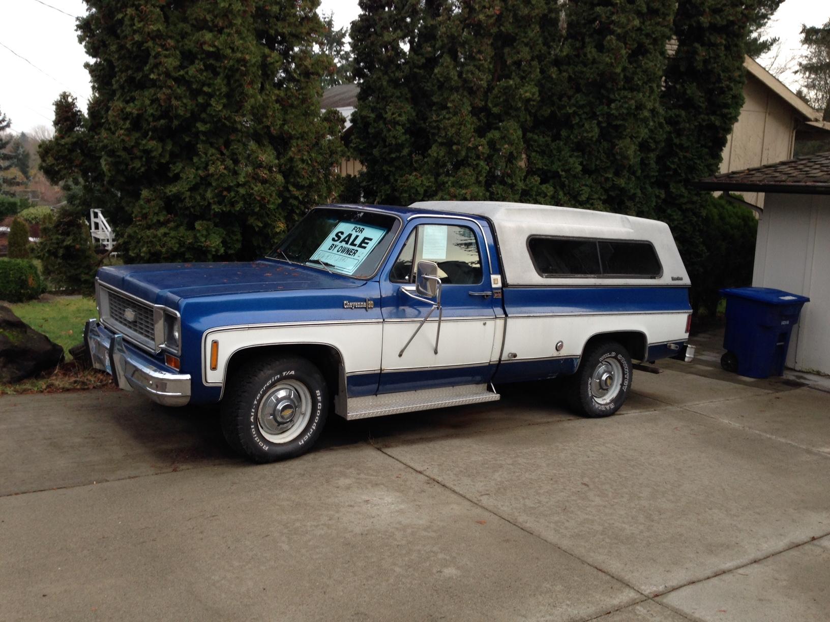 For Sale | Eastside American Classic Car Club